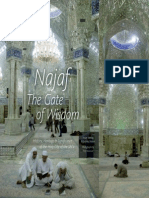 Najaf, The Gate of Wisdom. History, Heritage and Significance of the Holy City of the Shi'A