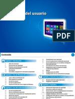 Manual Basico para Windows 8