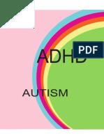 Autismul ADHD Ro