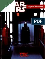 WEG40006 - Star Wars - Imperial Sourcebook