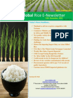 11th December,2014 Daily Global Rice E-Newsletter by Riceplus Magazine