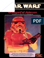 WEG40019 - Star Wars - Graveyard of Alderaan