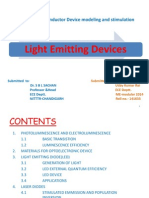 Light Emitting Device(uday).pptx