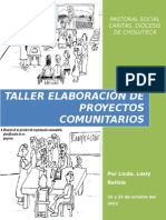 Taller Proyecto Comiultimo 121207213203 Phpapp02