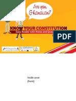 Ghana's Constitution