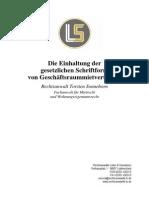 schriftform_mietvertrag