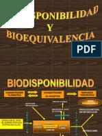 TF.biofarmacia.biodisponibilidad