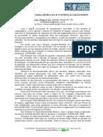 HONEYPOTS PARA DETECÇÃO E CONTENÇÃO DE BOTNETS