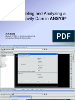 Ansys Step to Step