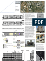 Unite D-Habitation de Marseille - Plans and Architectural Ideas