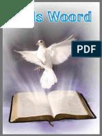 Gods Woord niet altijd Eenduidig-Arie_Korf