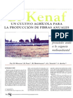 El kenaf