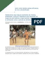 A Arte Moçambicana.doc