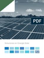 WEG Energia Solar