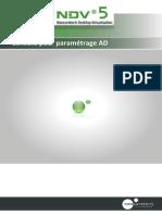 Conseils Paramètrage AD