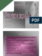Gravidez e Depressao