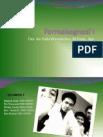 Presentasi Farmakognosi I