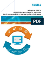 Using the ISPE s GAMP Methodology to Validate