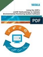 Using the ISPE s GAMP Methodology to Validate