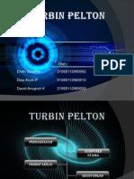 Turbin Pelton