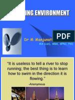 Marketing Environment - Class 15