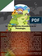 5 Investigacion Cientifica en Psicologia