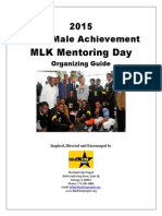 MLK Mentoring Day Organizing Guide