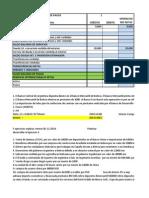 Balanza de Pagos y Balanza Fiscal