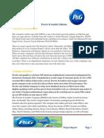 P&G Report New.docx