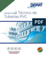 DISMAT Manual de Espec Tecnicas