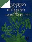 Cesaire, Aime - Cuaderno de un retorno al pais natal.pdf