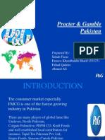 P&G Presentation.ppt