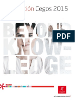 Guia Formacion y Desarrollo Cegos 2015