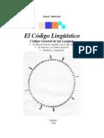 Codigo Linguistico Descubierto en El Siglo XXI