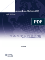 Mitel 8662 IP Phone User Guide_5