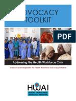 HWAI Advocacy Toolkit