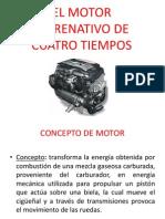El Motor Paartes