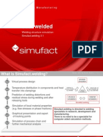 Simufact.welding 3.1