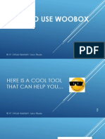 How to Use Woobox