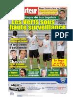 LE BUTEUR PDF du 10/01/2010