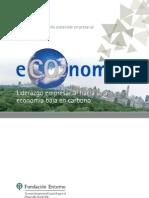 Economía Baja en Carbono