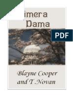 2.La Primera Dama Blayne Cooper y t. Novan