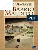 El Barrio Maldito - Felix Urabayen