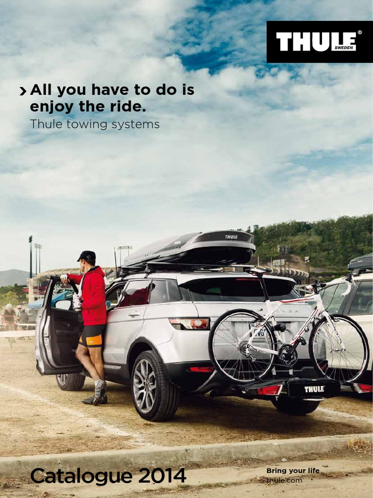 Catalogue thule towbars luxury vehicles car asfbconference2016 Gallery