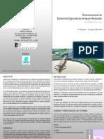 Diptico EDAR (OnLine) NEW