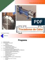 TC-Trocadores de calor