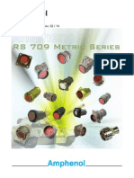 Amphennot Connectors Catalog