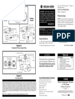 VDP Electric Gauges