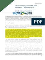 Inovar - 2014