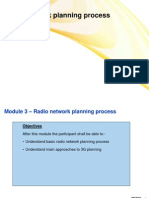 03. Radio network planning process.ppt